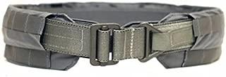 LBX TACTICAL Fast Belt, Wolf Grey, Medium