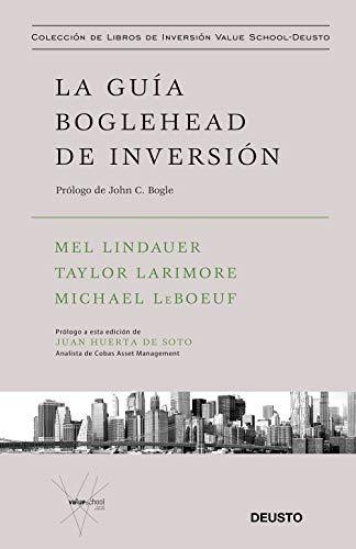 La guía Boglehead de inversión: Prólogo de John C. Bogle