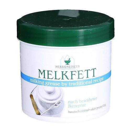 MELKFETT HERBAMEDICUS Salbe 250 ml