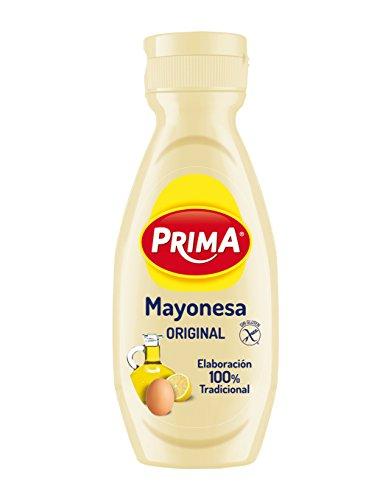 pequeño y compacto Tarro Prima-Mayonesa-400 ml