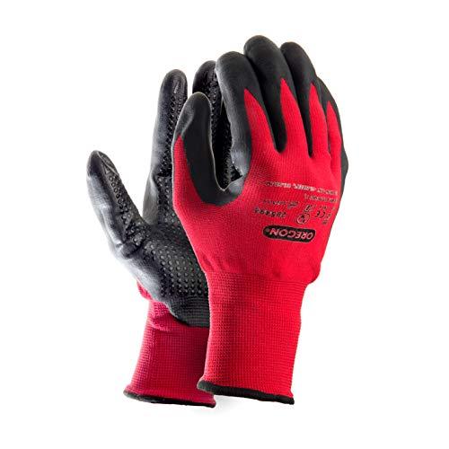 Oregon Handschuhe für Arbeiten im Freien, 295498M