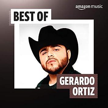 Best of Gerardo Ortiz