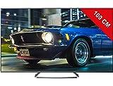 Panasonic TX-40HX830E TV 101,6 cm (40') 4K Ultra HD Smart TV Wi-Fi Grigio