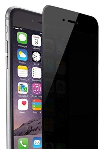 gehtnichtohne Anti-spy Blickschutz-Folie [1 Stück] kompatibel für Huawei P20, Privacy Screen Bildschirmfolie mit Bildschirmschutz, Schutzfolie ist Kratzfest mittels Panzerglas