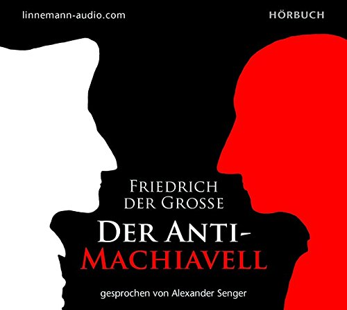 Der Antimachiavell