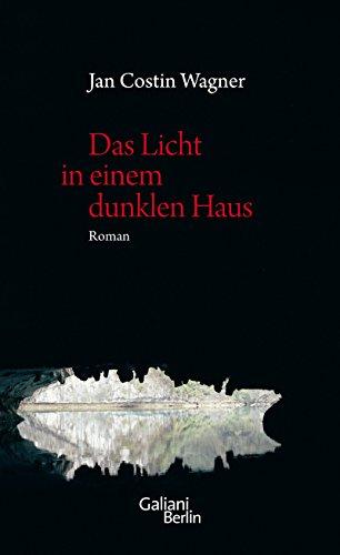 Das Licht in einem dunklen Haus: Roman (Ein Kimmo-Joentaa-Roman 4) (German Edition)