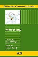 Wind Energy (Woodhead Publishing India in Energy)
