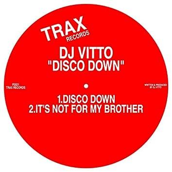 Disco Down