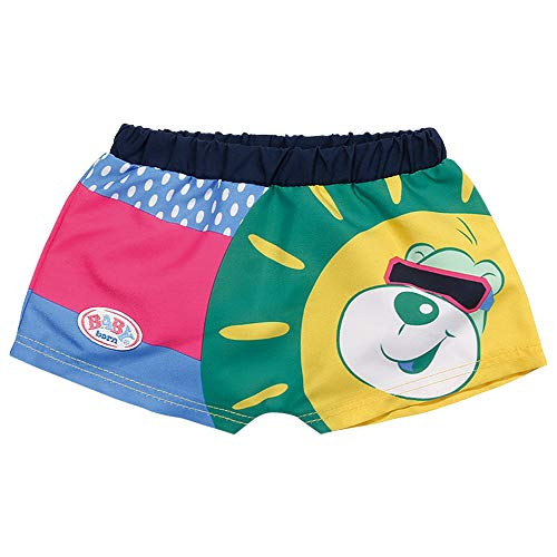 BABY born Holiday Badeshorts 43cm, 2 assorted