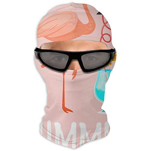 N/A volledig gezicht zomer ontwerp voor seizoen ansichtkaart kap zonnebrandcrème volledige gezicht schilden dubbele laag koud voor mannen en vrouwen