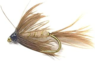 fly fishing march brown
