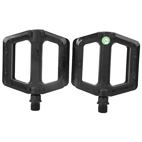 Filmena 1Pair Bike Bearing Pedals, Bicycle Pedals, Stable Performance Wonderful Accessory for Mountain Bike Cycling(Bicycle Pedals)