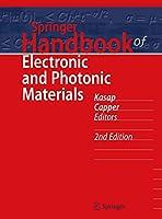 Springer Handbook of Electronic and Photonic Materials (Springer Handbooks)