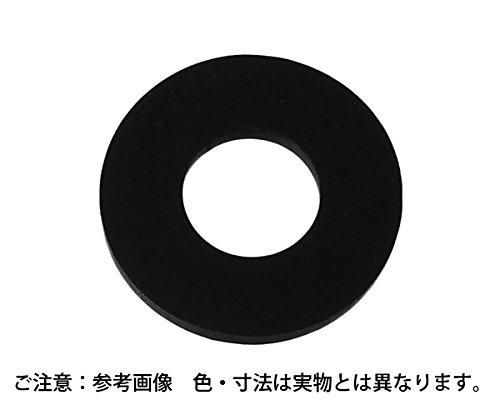ゴムワッシャー サイズ6X13 入数500【ハイロジック】