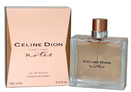 Celine Dion Parfums Eau de Toilette Vapo Spray 100ml