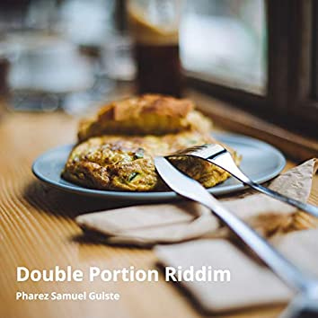 Double Portion Riddim (Instrumental)