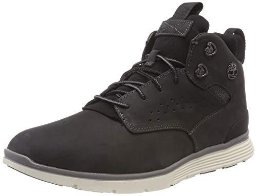 Timberland Herren Killington Hiker Sneaker Halbhoch, Grau (Forged Iron Nubuck C64), 43 EU
