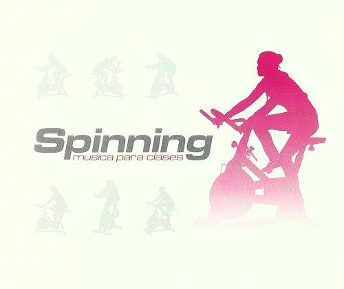 Musica Para Clases De Spinning