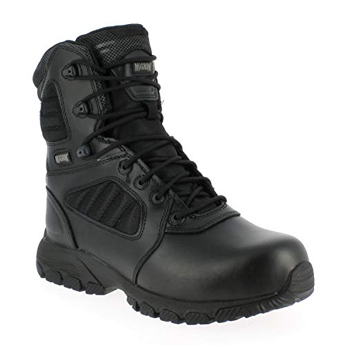 Magnum LYNX 8.0 CT - Zapatillas de deporte, Negro (Negro ), 45 EU