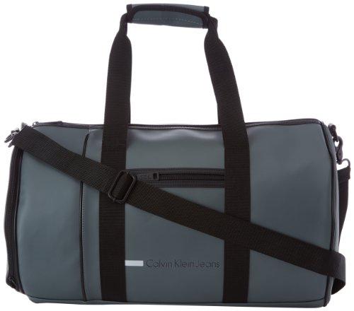 Calvin Klein Jeans Sporttasche Voyager Duffle Grau (Graphite) J5EJ500051