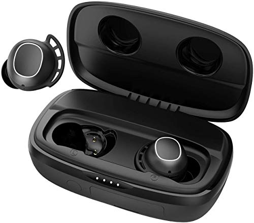 Mpow M30 Plus - Auriculares in-Ear con Bluetooth