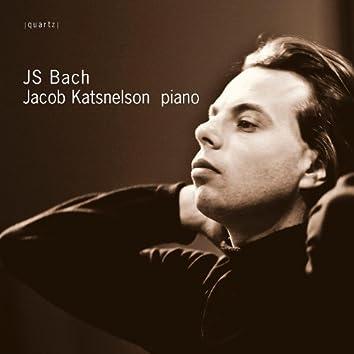 Bach: Katsnelson Plays Bach