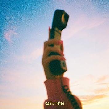 Call U Mine