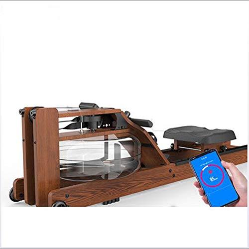 YYD Water roeier roeimachine commerciële fitnessapparatuur windweerstand vloeibare weerstand waterblokkerende machine (Met VR glazen)