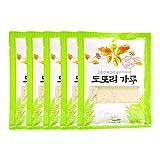 Gomine Korean Acorn Powder, 50g, Main Ingredient of Acorn Jelly, Traditionally Used in Korea, Easy to Make,...