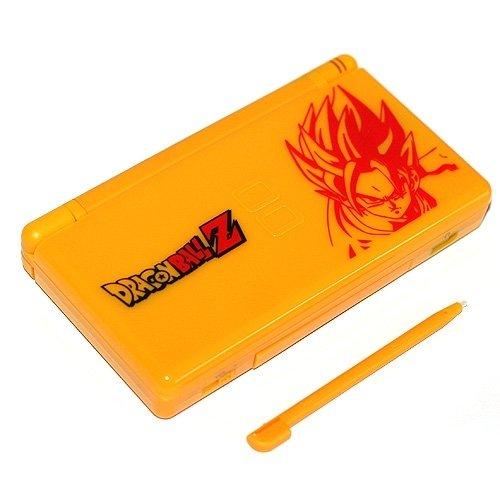Nintendo Ds Lite Dragon Ball Z