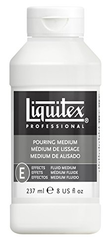 Liquitex Medium Livellante 237ml - Pouring Medium