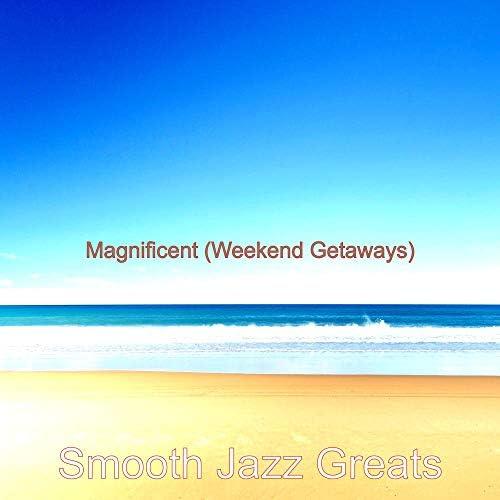 Smooth Jazz Greats