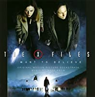 The X Files: I Want to Believe (2008-10-22)