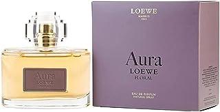 Loewe Aura Floral Eau de Parfum Spray for Women, 120 ml