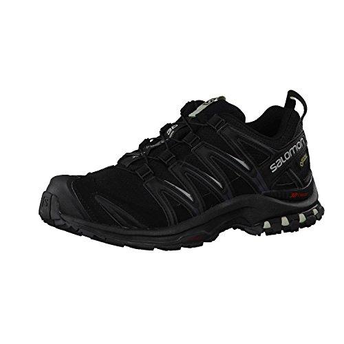Salomon Femme Chaussures de trail running, XA PRO 3D...