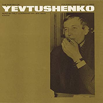 The Poetry of Yevtushenko: Vol. 2