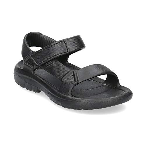 Teva Women's Hurricane Drift Sandal, Black, 9