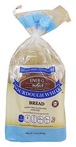 Ener-G - Select Bread Sourdough White - 14 oz.