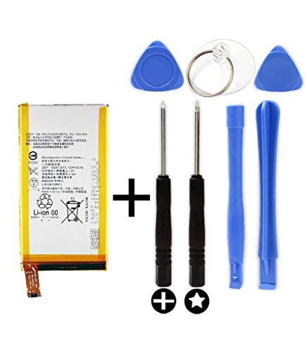 Bateria para Sony Xperia Z3 Compact (Mini) con Kit Herramientas/Tools | M55W