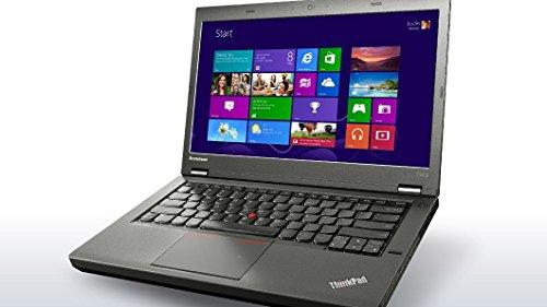 Lenovo ThinkPad T440p 20AN0069US 14' LED Notebook - Intel - Core i5 i5-4200M 2.5GHz - Black (Renewed)