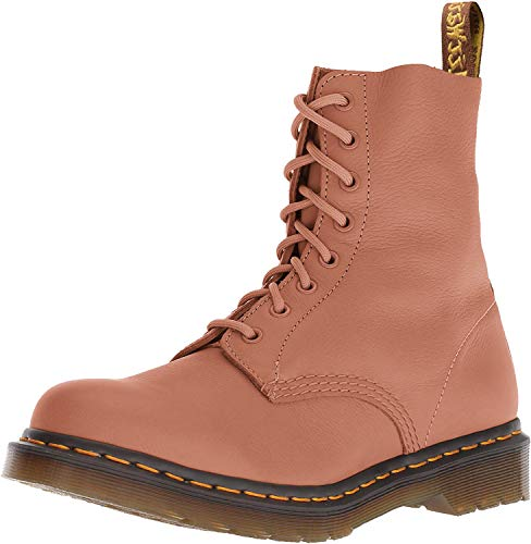 Dr. Martens Womens 24482672_39 Trekking Shoes, pink