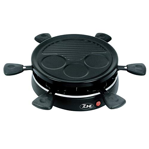 RACLETTE GRILL 7LINE - 6 personas