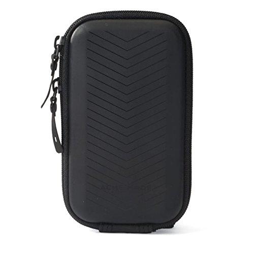 Acme Made Sleek Video Tasche matt schwarz chevron