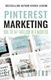 Pinterest Marketing: 80k to...