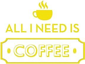 Hyo All I Need Is Coffee Vinyl
