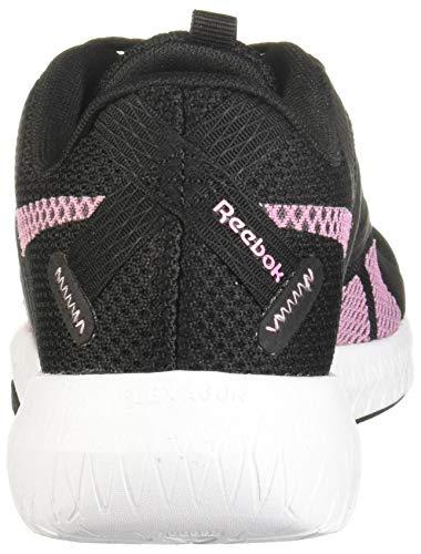 Reebok REEBOK FLEXAGON FOR, womens Training, Black Pixpnk Jasper, 5 UK (37 EU)
