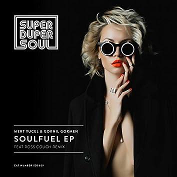 Soulfuel EP
