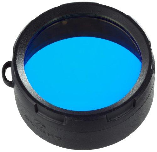 Filtre bleu Olight pour M31, M3X, SR50, SR51Accessoires de lampes de pocheBFSR50