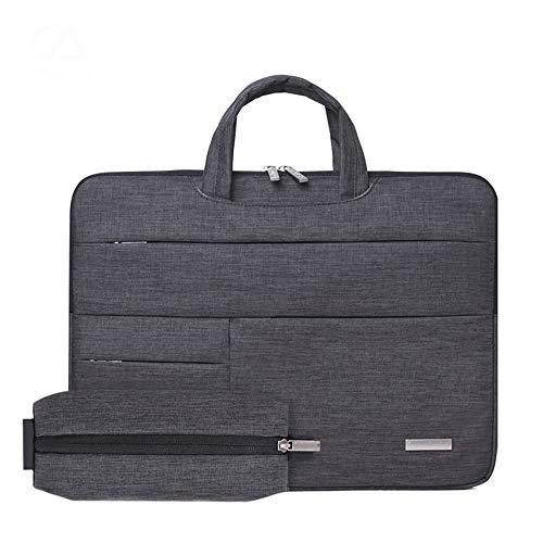 13-15 Laptop Case, Laptop Sleeve Bag voor Vrouwen Mannen, Lichtgewicht Slim Computer Draagtas Notebook en Computer Beschermhoes
