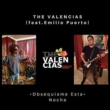 Obséquiame Esta Noche (feat. Emilio Puerto)